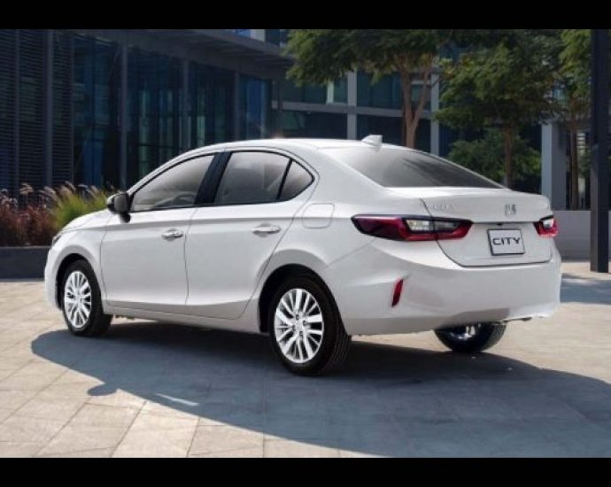 Win a staycation with the new Honda City!