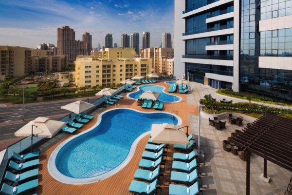 CELEBRATE EID AL-ADHA WITH THE FAMILY AT MILLENNIUM PLACE