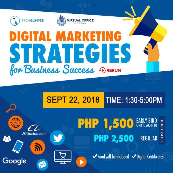 Digital Marketing Strategies for Business Success