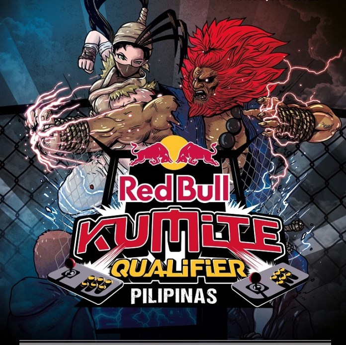 Red Bull Kumite Launches Qualifiers Around the World