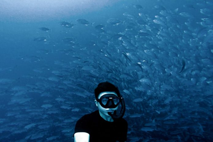 skindiving freediving iconic mnl