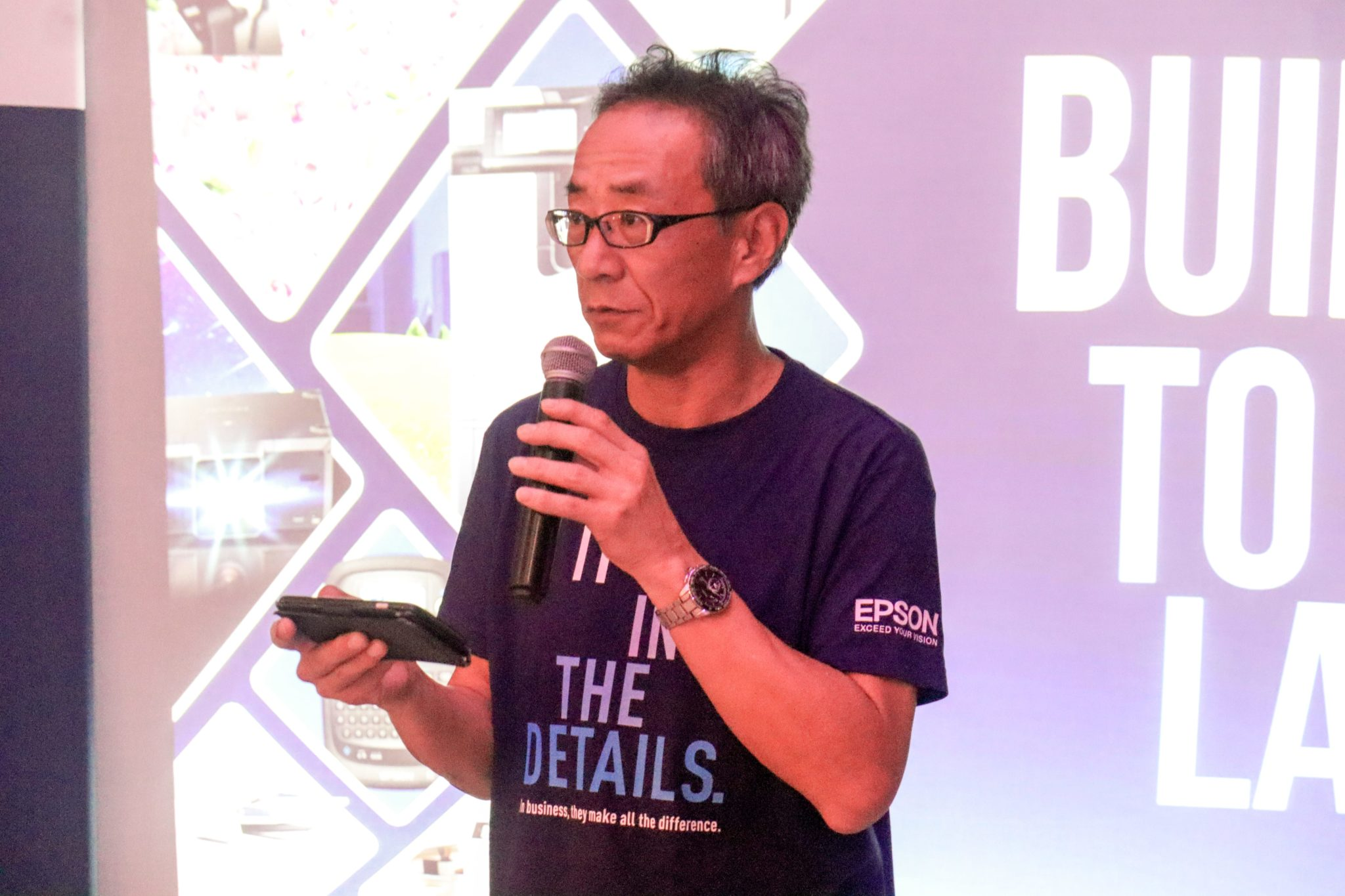 Epson PH aims to maintain bullish market share this 2019 | Iconic MNL