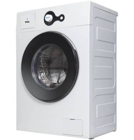 TCL Frontload Washing Machine Non-inverter