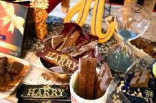 Harry Chocolate Bars