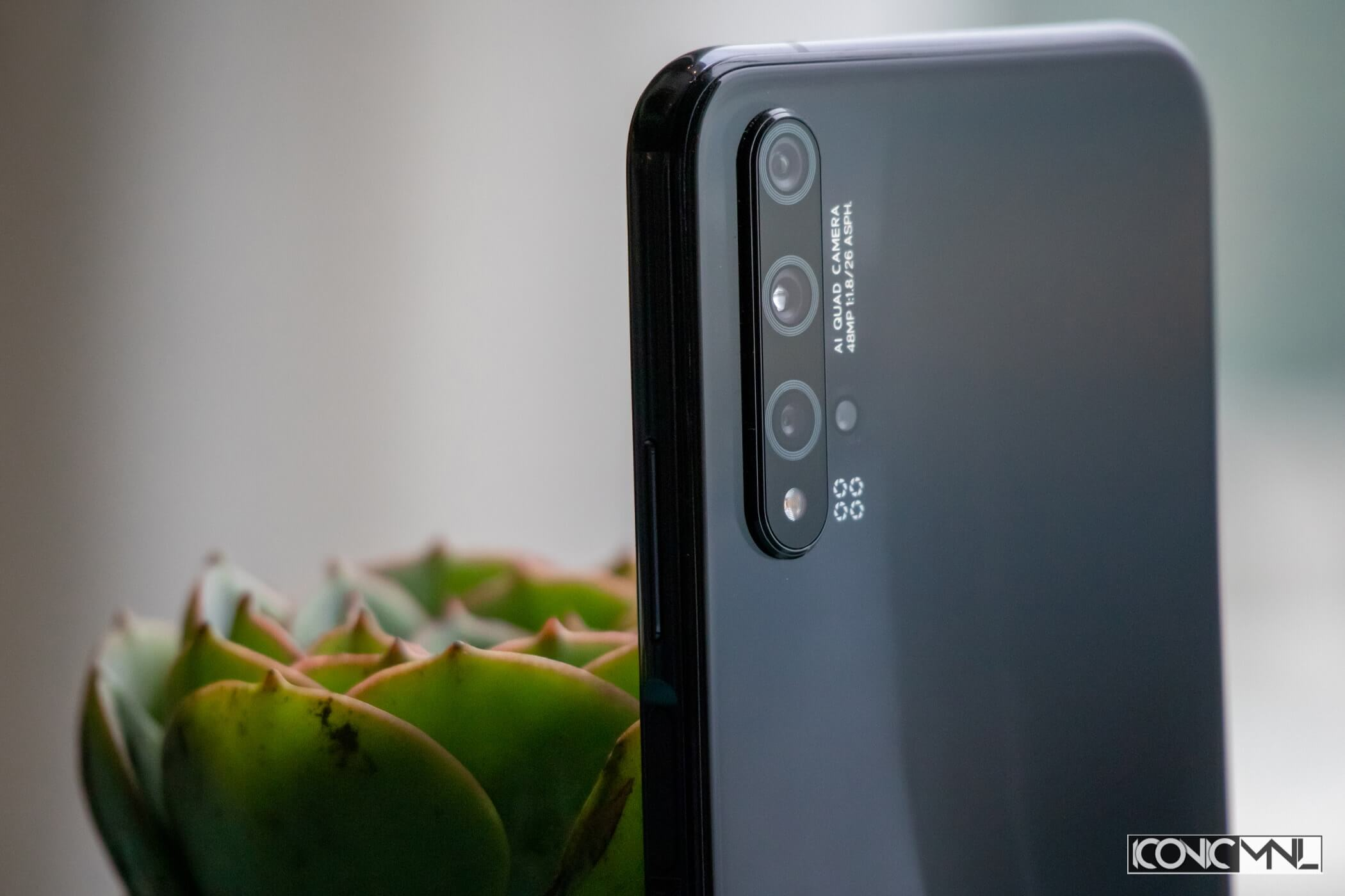 Huawei Nova 5t Launches In The Philippines Iconic Mnl