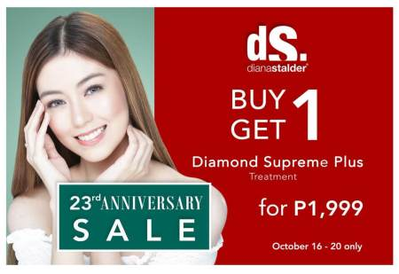 Diana Stalder Diamond Supreme Plus