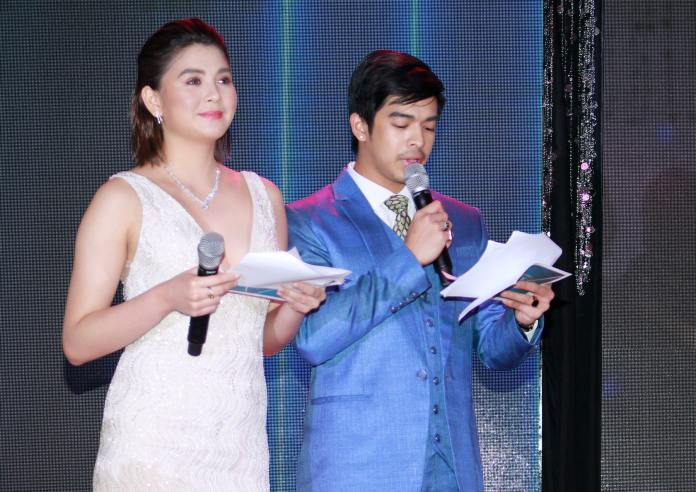 VP Choice Awards hosted by Ashley Ortega and Jin Macapagal