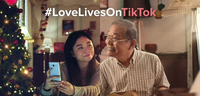 Love Lives on TikTok