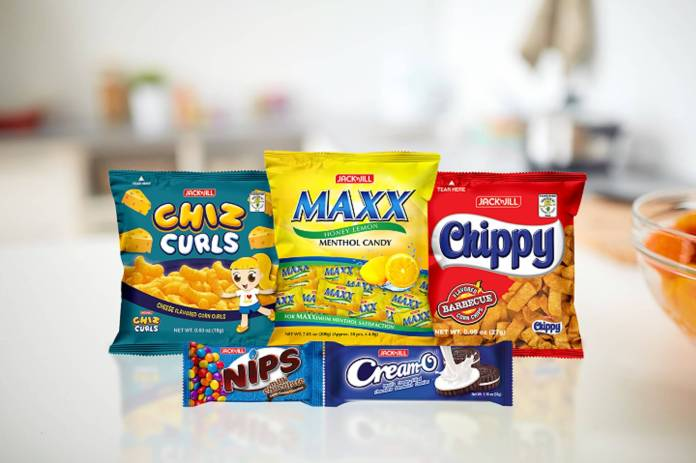 Take a break from adulting with your fave childhood snacks