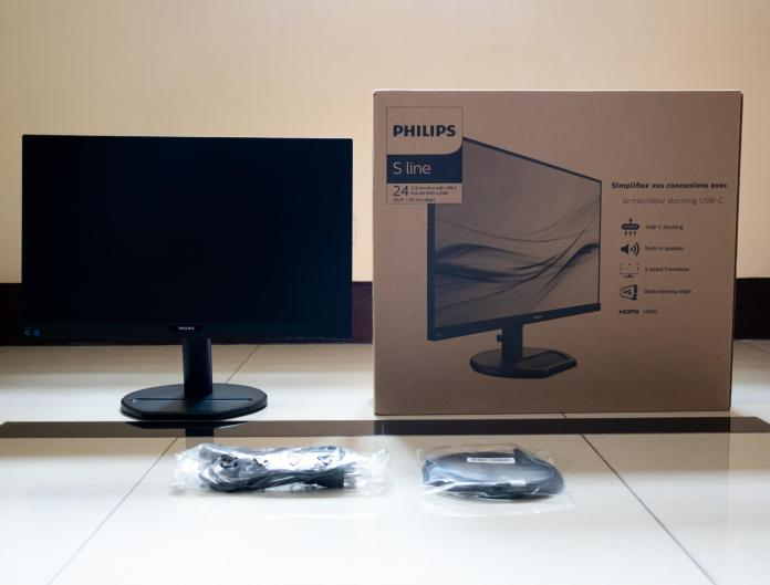 Philips 243S9A