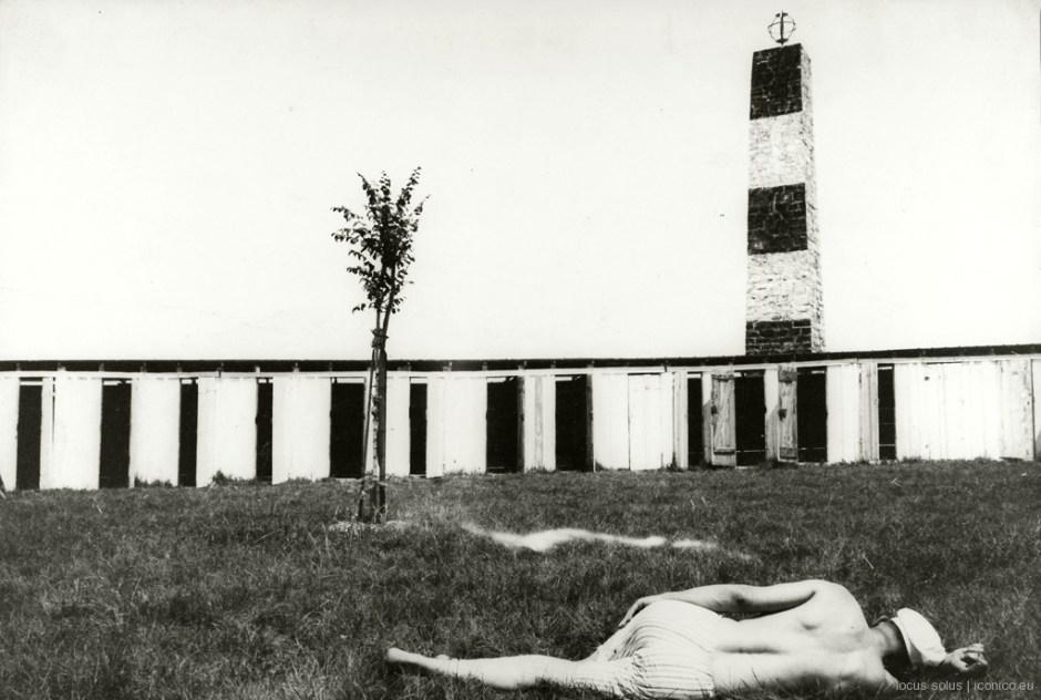 Henri Cartier-Bresson, Trieste, 1933