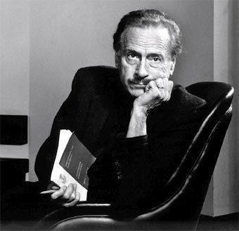 Ritratto di Marshall McLuhan