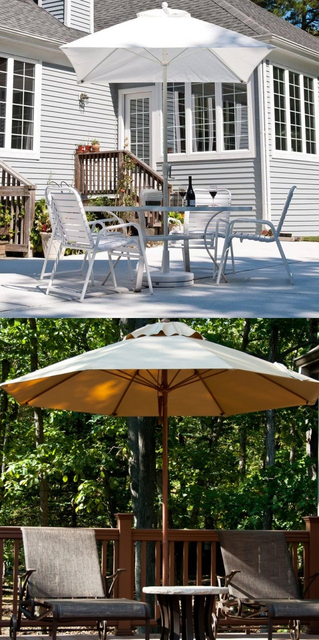 commercial patio umbrella pole our products umbrellas centre shadowspec nz