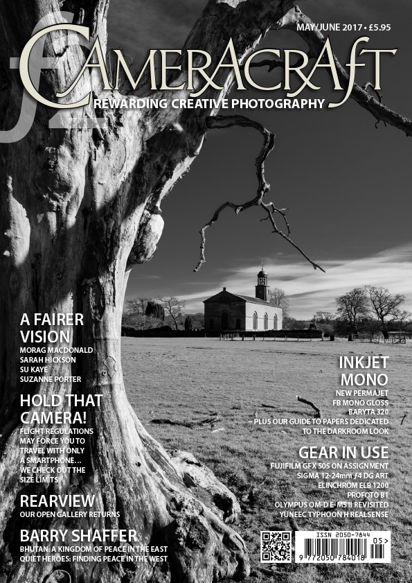 Single back issues of cameracraft and f2 freelance photographer can be ordered uk only discounted price includes postage
