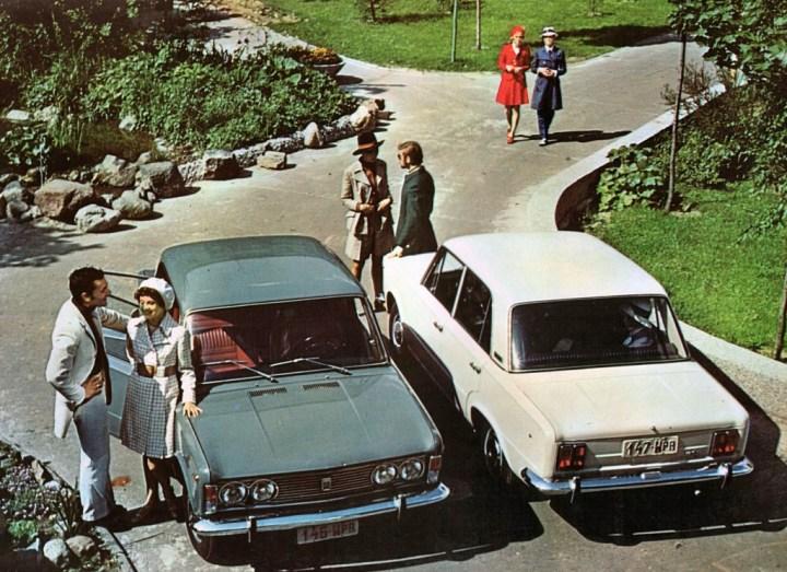 Polski-Fiat 125
