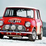 Mini Cooper | autoexpress.co.uk