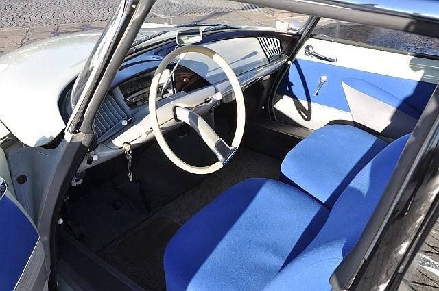 Citroën DS (1956) | invaluable.com