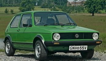 Volkswagen Golf | Volkswagen