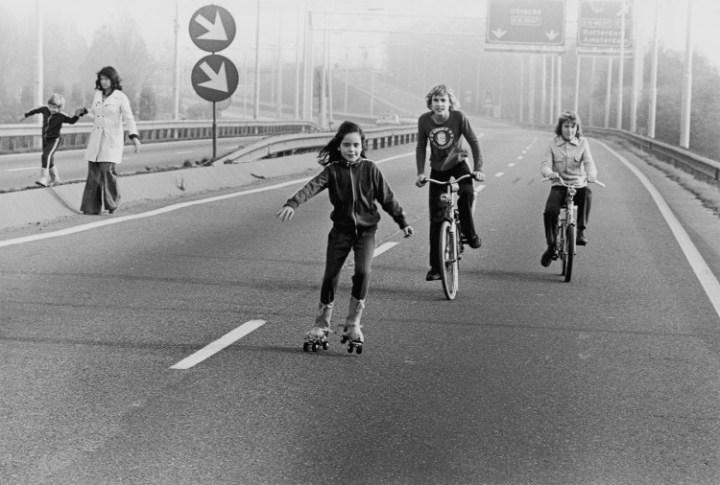 Crisis del Petróleo de 1973: Aquellos domingos sin coche del '73