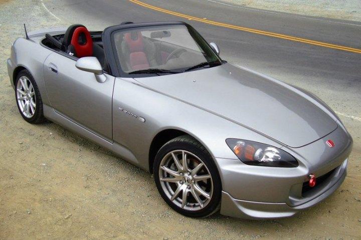Mazda MX-5 Miata: Competidores