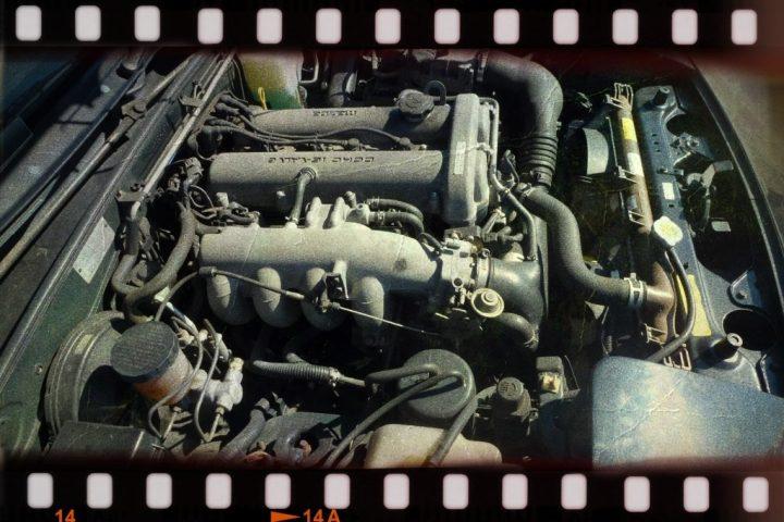 Puck, un Mazda MX-5 motor
