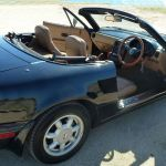 Mi primer coche clásico