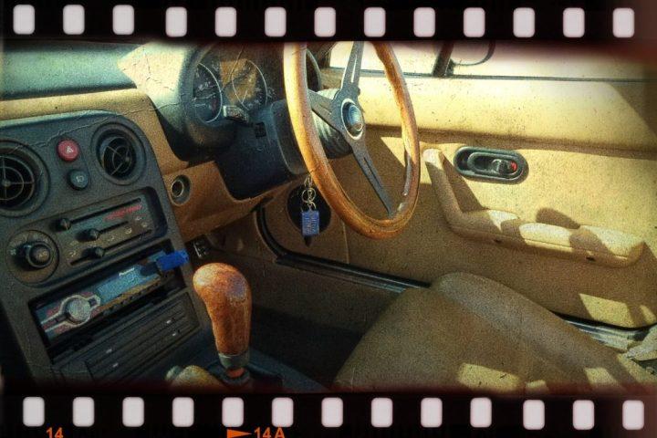 El blog de Puck, un Mazda MX-5 pomo