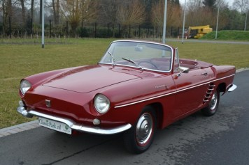Renault Floride/Caravelle