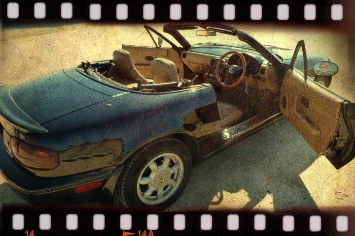 Eunos Roadster