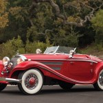 Mercedes 540 K Spezial Roadster | RM Sotheby's