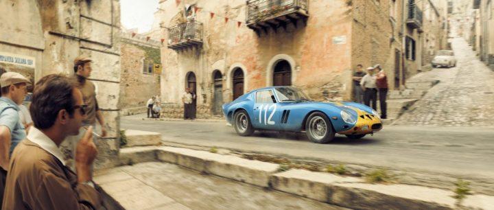 Targa Florio 1964 | Jan Rambousek