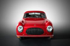Coches clásicos italianos: Cisitalia 202 | Pininfarina