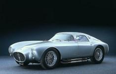 Maserati A6GC Berlinetta