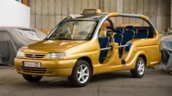 Citroën Berlingo Flanerie