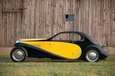 Iconos Bugatti Bugatti T46 Superprofilée RM Sothebys