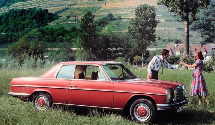 /8 (1968-76)   Daimler