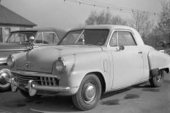 Studebaker Champion 1947