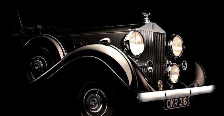 Rolls-Royce   BMW