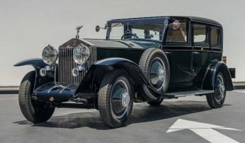 Rolls–Royce Phantom I