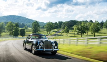 Experience Monterey 2018 | RM Sotheby's