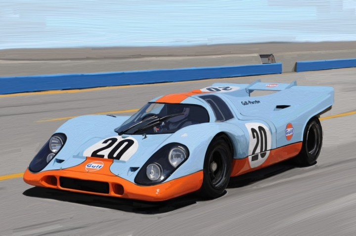 Porsche 917 | Foto: photomodular4kc.com