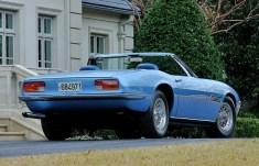 Maserati Ghibli | Mecum