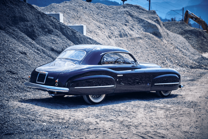 Delahaye 135 MS (1949) | Bonhams