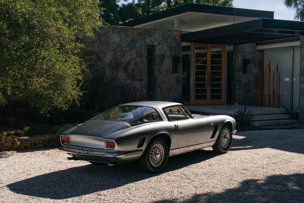 RM Sotheby's 1968 Iso Grifo GL $362,500