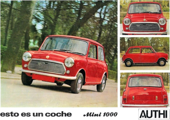 Authi Mini 1000