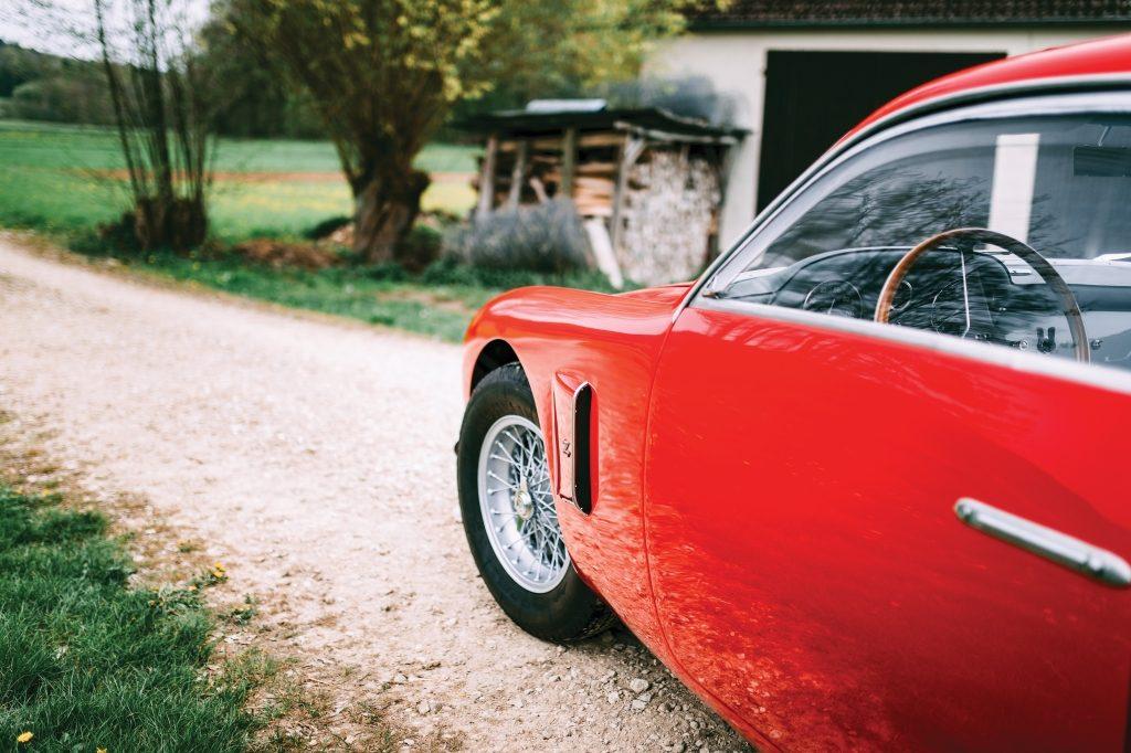Maserati A6G:2000 Berlinetta Zagato (1955) sin vender 1