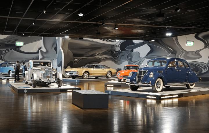 ZeitHaus Museum (Autostadt)
