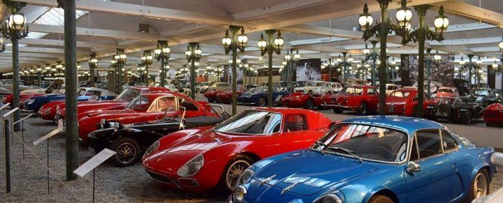 Cité de l'Automobile - Collection Schlumpf