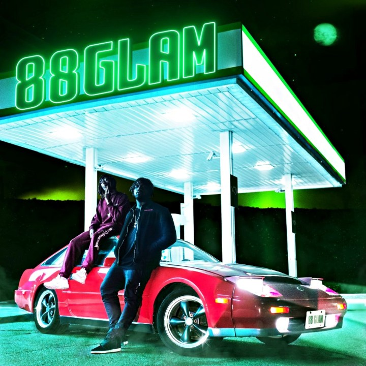 88 Glam - 88 Glam