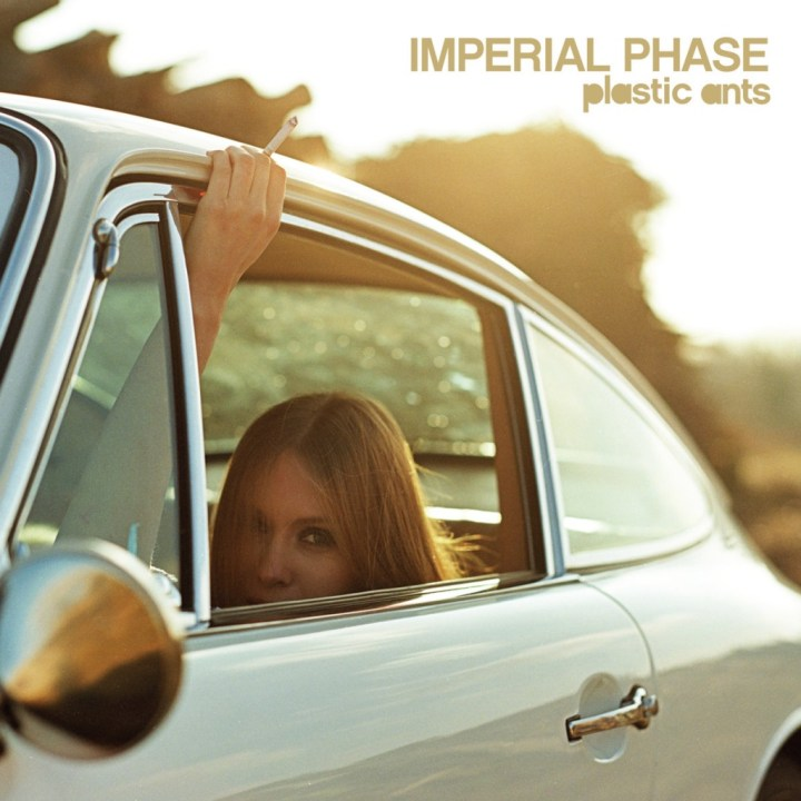 Imperial Phase - Plastic Ants